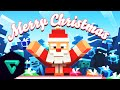 "Minecraft Song : ""12 Days of Minecraft Christmas"" Parody | (Minecraft Machinima)"
