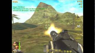 [Acer A1410] Vietnam War: Ho Chi Minh Trail