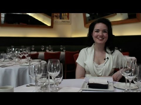 The most effective way for servers to greet their tables and give the most effective way for servers to greet their tables and give their n running a restaurant youtube m4hsunfo