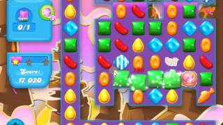 How to beat Candy Crush Soda Saga Level 72 - 2 Stars - No Boosters - 65,800pts