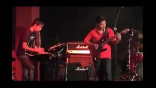 Instrumedley - Home Theater (Dream Theater Cover) at Institut Musik Indonesia