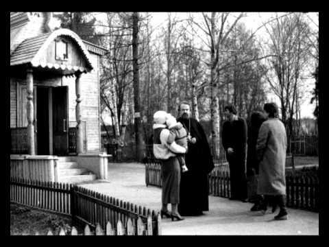 Father Alexander Men