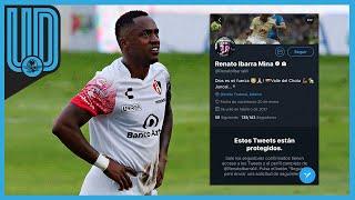 El Futbolista  ni en las redes sociales está tranquilo ante las constantes críticas