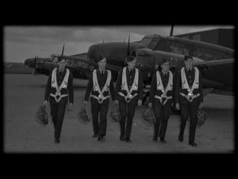 08 Canada in WW2: The British Commonwealth Air Training Plan