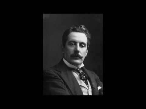 Puccini - La Boheme: Quando M'en Vo (Musetta's Waltz) [HD]
