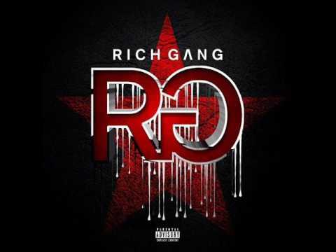 Rich Gang - 100 Favors (Instrumental)