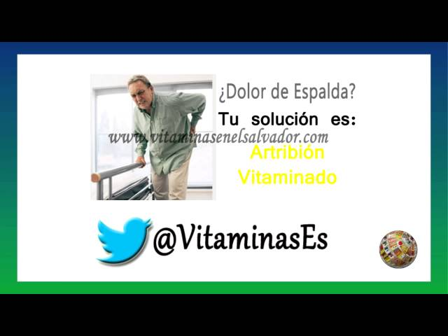 Artribión Vitaminado de Biokemical (Cápsulas)
