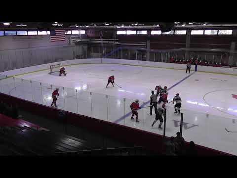 2017-10-01 - IHC vs Rhode Island Hitmen