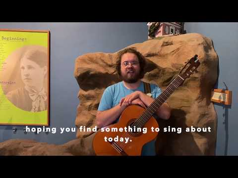 video:Ocean Sing-Along