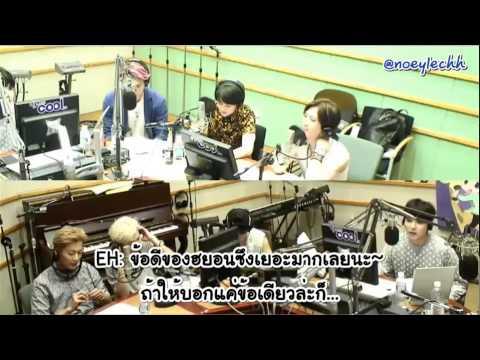 [ซับไทย] 140625 Sukira ฮยอนซึงโทรหาอึนฮยอก