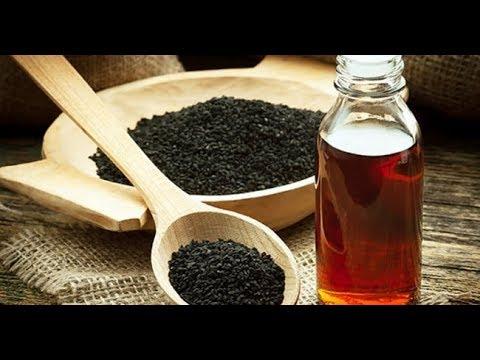 Как применять масло черного тмина для похудения
