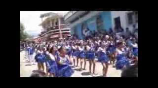 Fiestas de San Miguel 2013, Taxisco, Santa Rosa