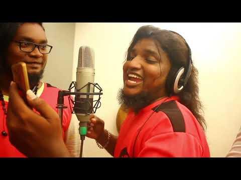 Chennai gana Michel அம்பேத்கர் song