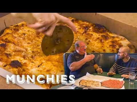 Is New Haven Pizza Better Than New York Pizza?