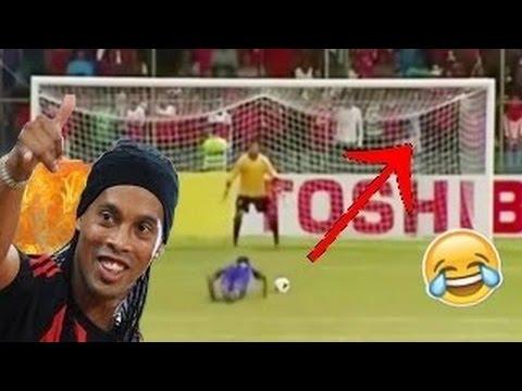 Vídeos Chistosos Fútbol 2016-2017 Para Morirse de la risa