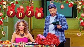 Новогодние подарки на Новый Год 2020 - Новогоднее наступление! Покупки для семьи | Дизель cтудио