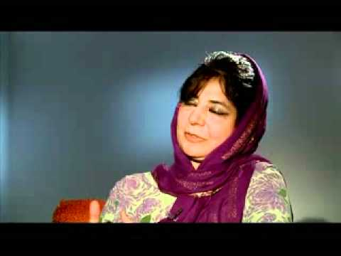 Mehbooba Mufti on Kashmir crisis - 2