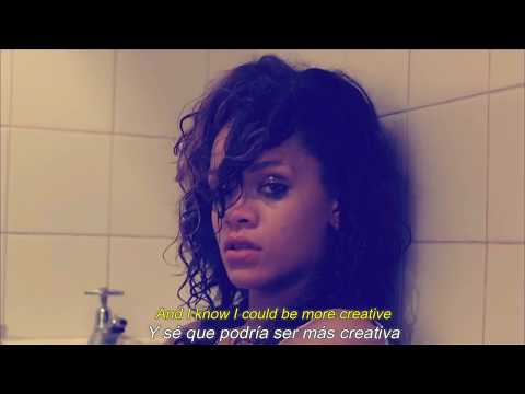 Rihanna - Higher (Sub Español - Lyrics)