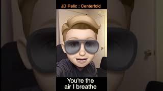 JD Relic - Centerfold Teaser