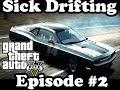 Grand Theft Auto 5 | SICK DRIFTING MONTAGE | NO CHEATS |  episode #2