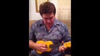 how great thou art on uke