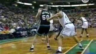 90s - Bryant Reeves - Big Country MIX by MISIEK
