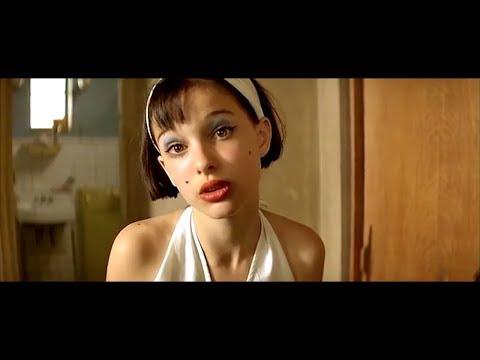 마틸다는 여자로서 레옹을 사랑했던걸까