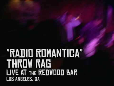 Throw Rag - Radio Romantica mp3