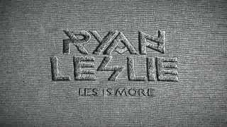 Ryan Leslie feat Booba - Swiss Francs OFFICIEL AUDIO