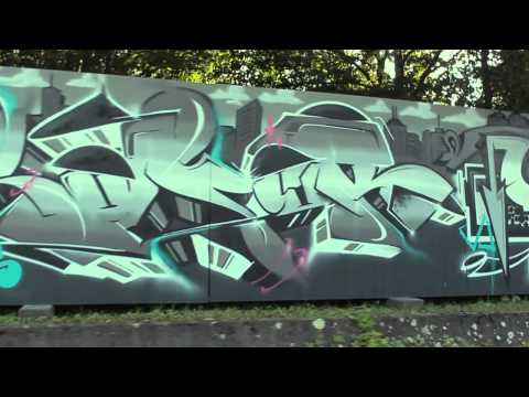 INKSULIN Stuttgart 2012 with Jeroo from JDIS