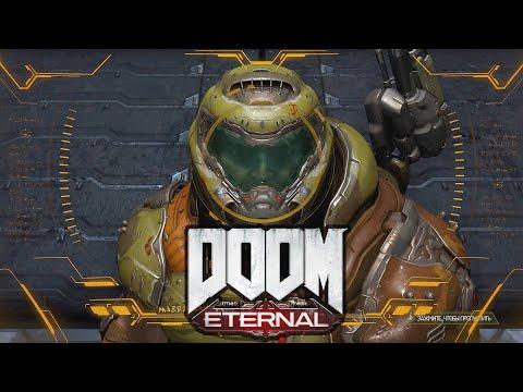 Doom Eternal - Прохождение #5.