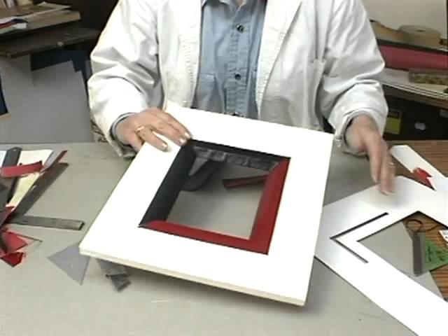 Comment Faire Des Cadres Peinture Décoration