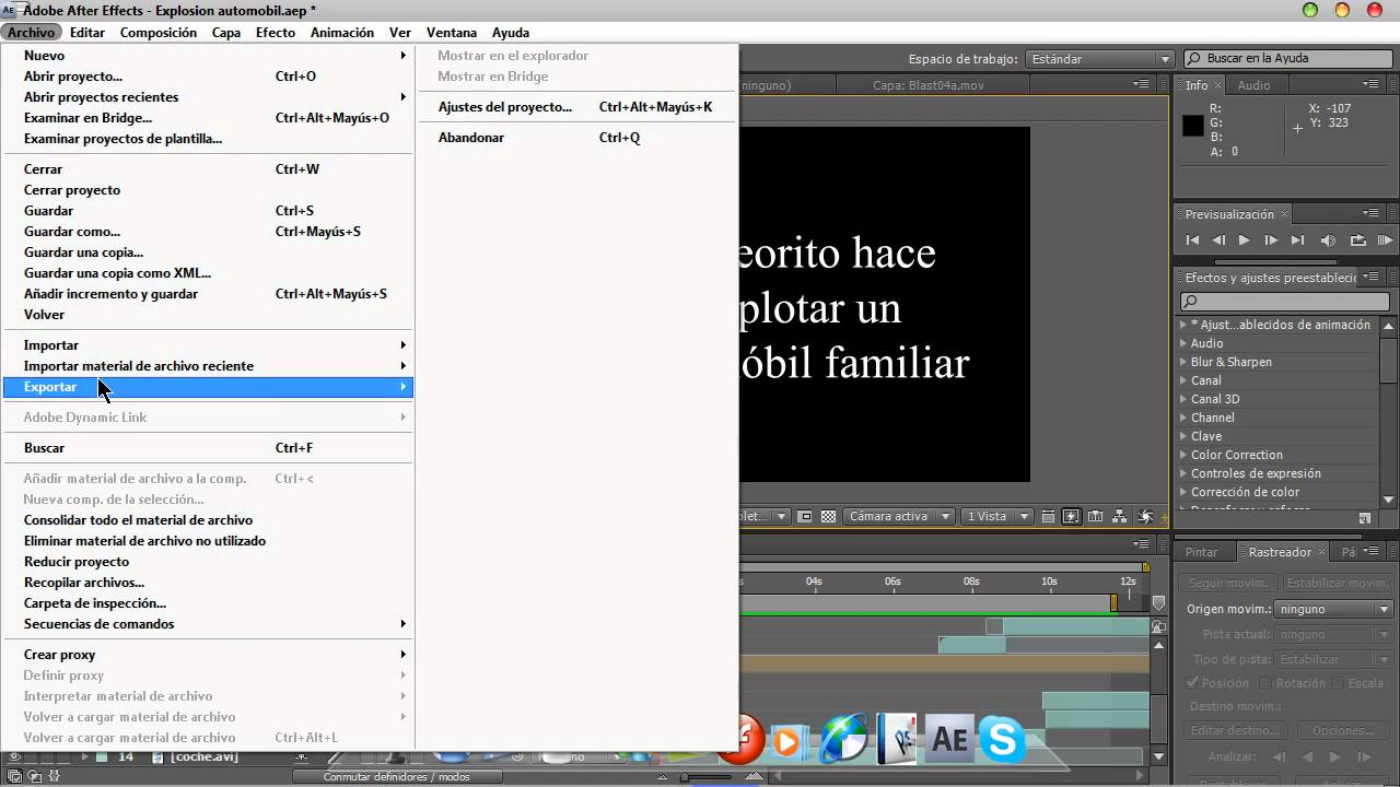 how to make indian efects in prepiere pro