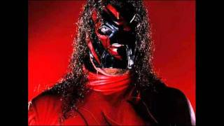 "WWE- Kane 1st Theme Song! ""Burned"" (Arena Effect)"