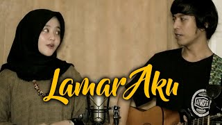 Download Lagu Wali - Lamar Aku ( Farisa Tirta ft Rinto Setia Cover & Lirik ) mp3