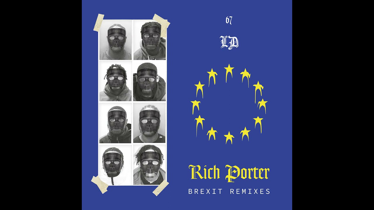 Download Rich Porter - Ziak verse