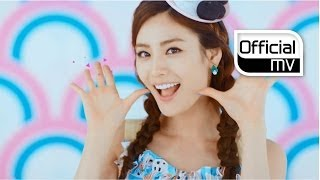 Repeat youtube video [MV] ORANGE CARAMEL(오렌지캬라멜) _ Abing abing(아빙아빙)