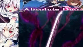 Absolute Duo cap 12 sub español アブソリュート・デュオ 検索動画 3