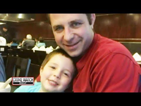 California's tragic Aramazd 'Piqui' Andressian Jr. custody case