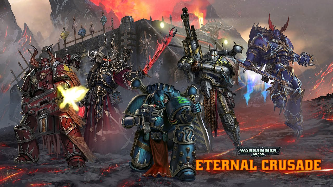 Buy warhammer 40000: eternal crusade item from reputable warhammer 40000: eternal crusade sellers via g2g. Com secure marketplace. Cheap, fast, safe.