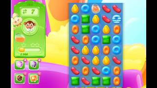 Candy Crush Jelly Saga Level 194