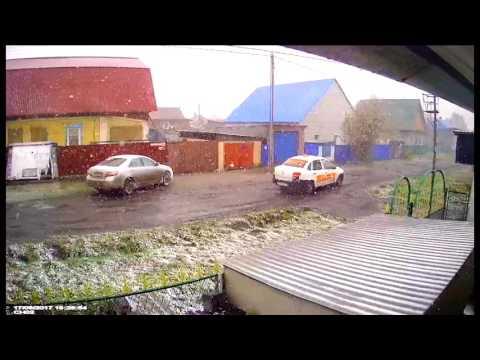 Погода в Белово 17 мая 2017г.