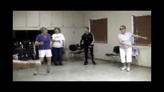 Fun With Senior Fitness Classes
