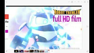 Robot trenler filmi final bölüm