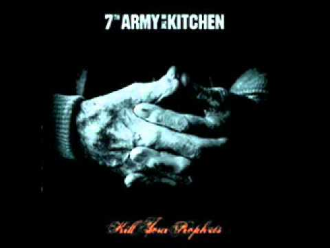 7Th Army In The Kitchen   10   Dead Sun Rising