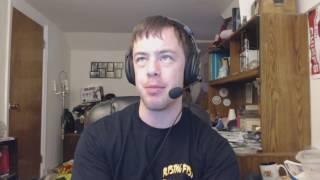 Sports Games, Arcuz, and RPGs   Q&A Tuesday 4-18-17