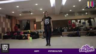 Chachi Gonzales - Ryan Leslie - You're Not My Girl