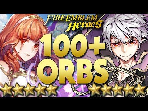 Fire Emblem Heroes | FALLEN HEROES BANNER! Robin, Celica, & Hardin 🔴LIVE Summoning!