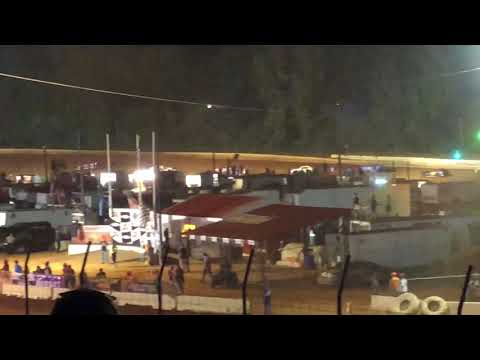 Limited Sportsman 8/25/18 Cherokee Speedway