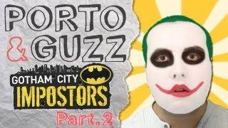 p n 33 gotham city impostors part 2   j ai mang des ptes